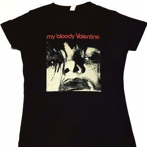 Women's My Bloody Valentine Tee